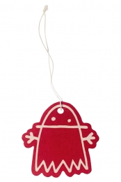 Air Freshener (Raspberry Vanilla)