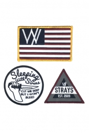 Patch Set (Set of 3)