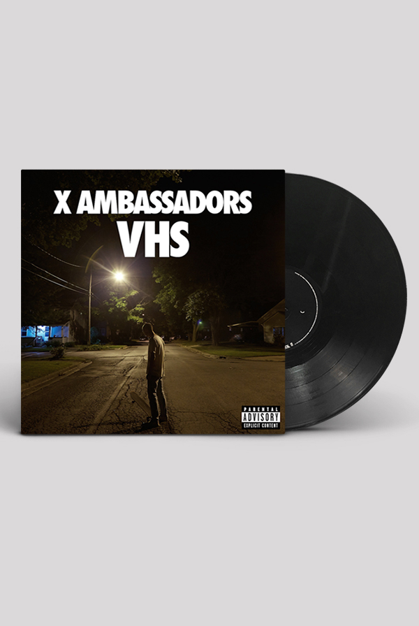 Love Songs Drug Songs EP - X Ambassadors - Official Online
