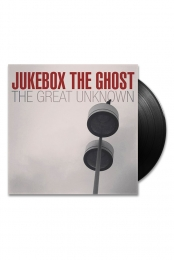 The Great Unknown 7