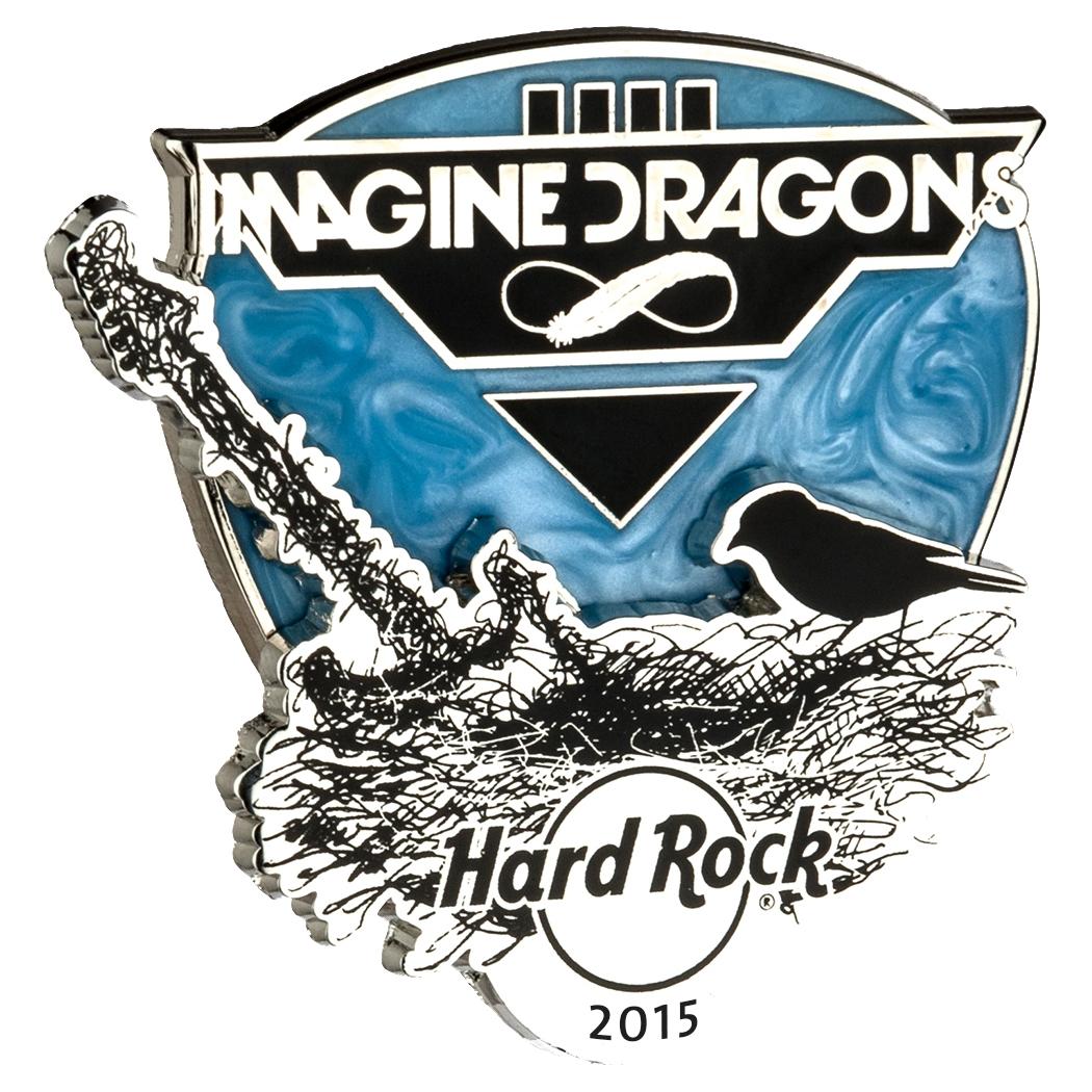 Imagine Dragons Signature Series 33 0