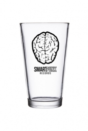 Smartpunk Pint Glass