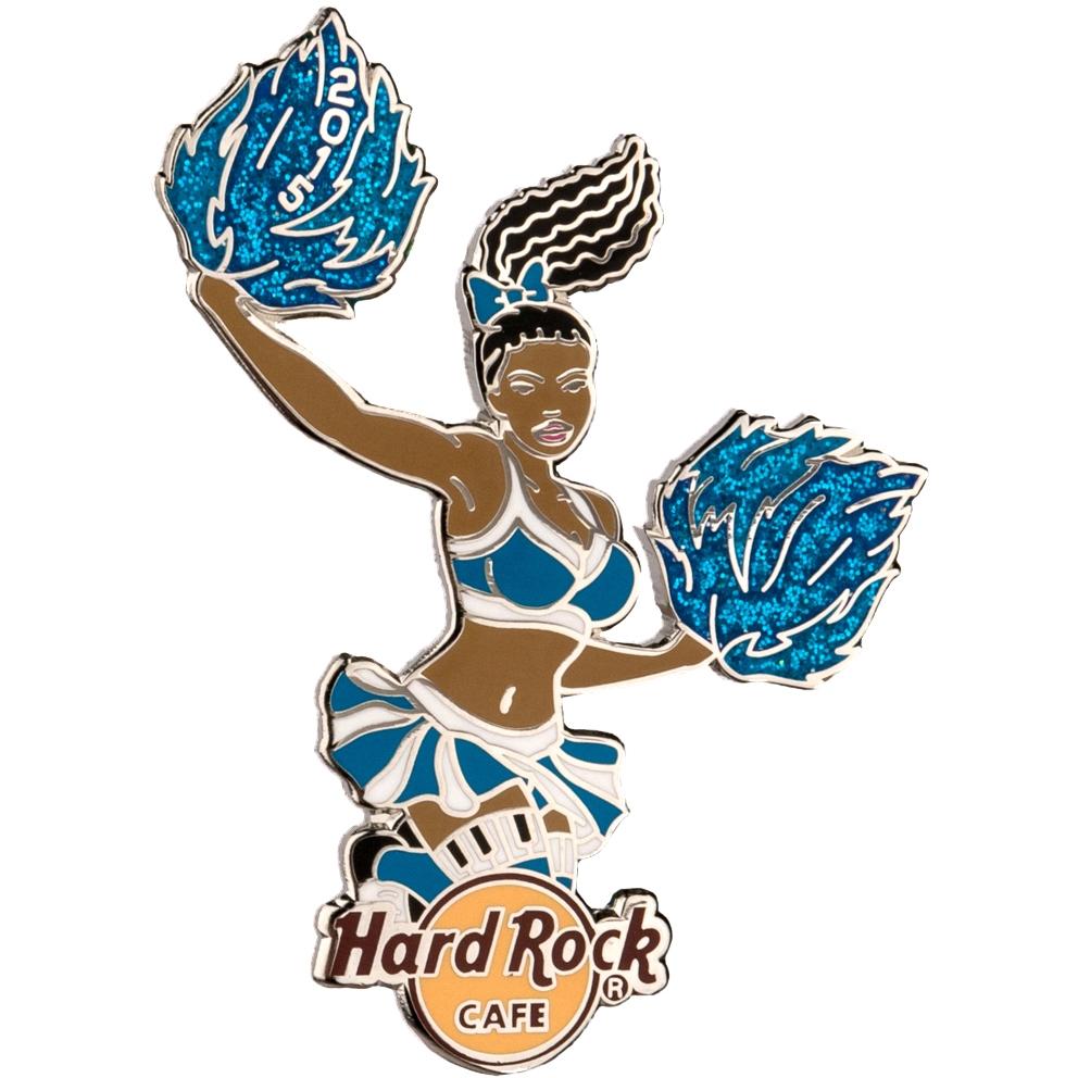 Cheerleader Series 2 15 0