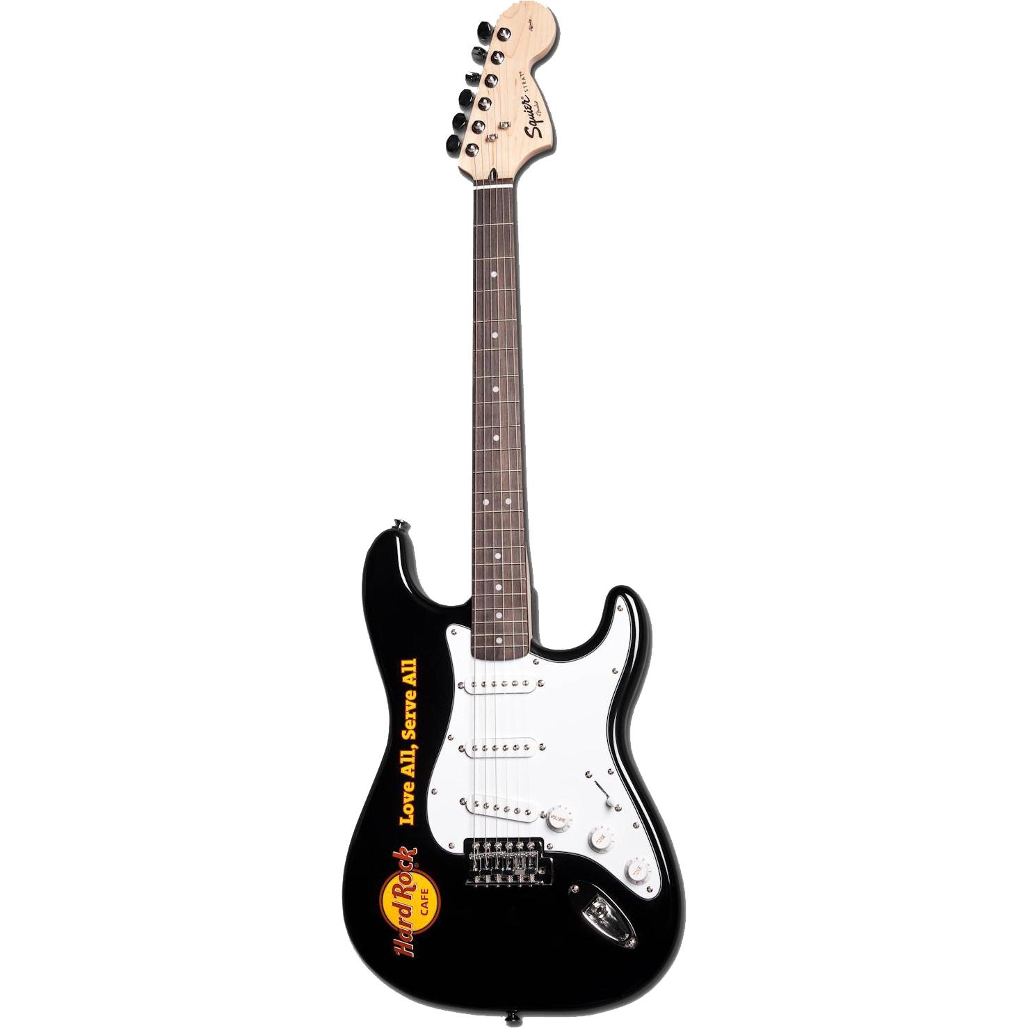 Fender Squier Stratocaster 0