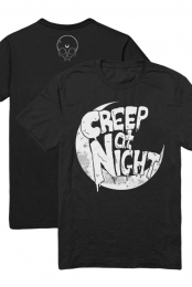 Creep At Night