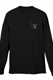 It's Lit Long-Sleeve Tee