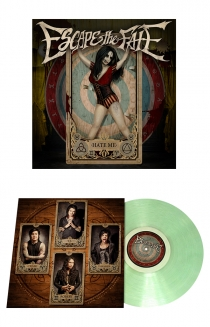 Hate Me Limited Edition LP