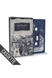 mewithoutyou - Pale Horses cassette