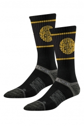 FYS Logo Socks (Yellow)