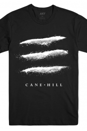 Cocaine Tee (Black)