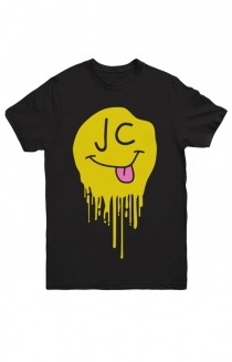 JC Smiley Tee