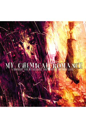 My Chemical Romance - I Brought You My Bullets, You Brought Me Your Love