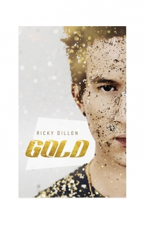 GOLD 11x17 Poster