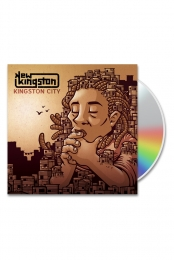 Kingston City CD