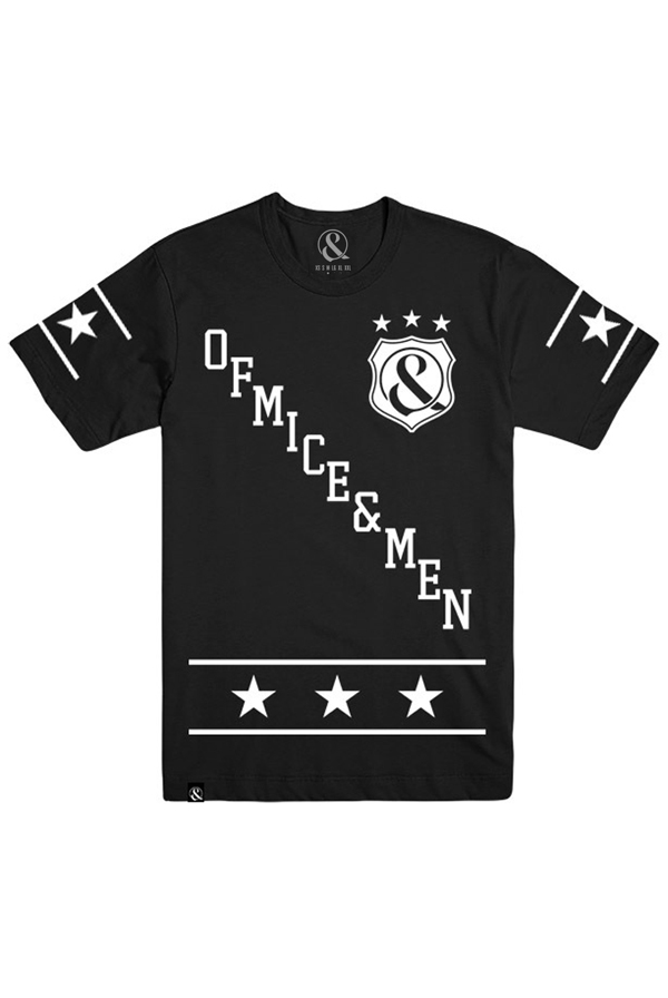 All-Star Tee (Black)