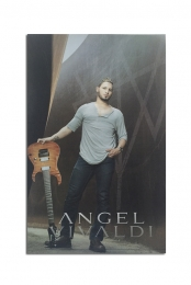 11x17 Angel Poster