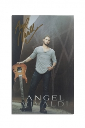 11x17 Angel Poster (Signed)