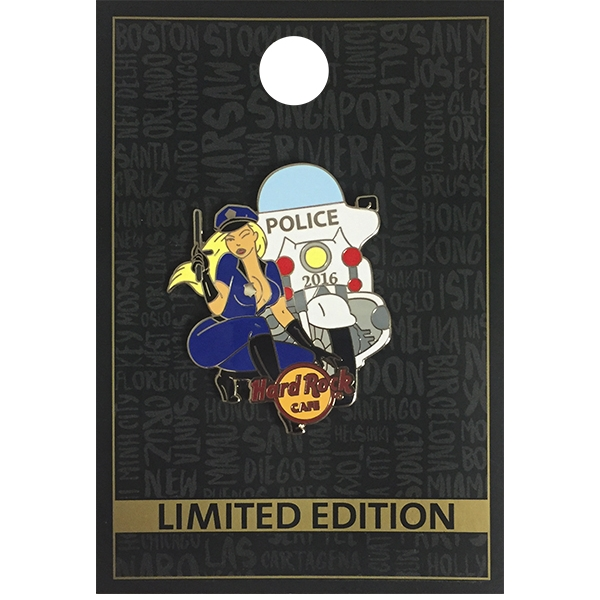 Sexy Police Series 1 16 0
