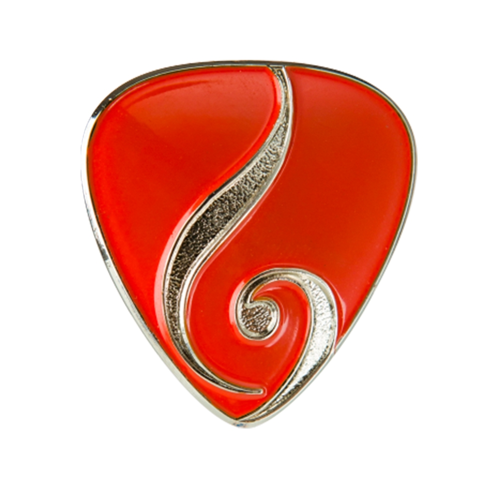 Hard Rock Heals Foundation Logo Lapel Pin 0
