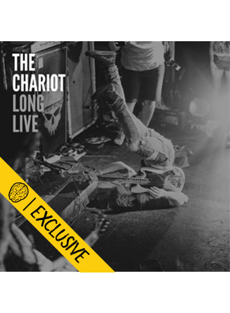 the Chariot - Long Live (Smartpunk Exclusive Yellow Vinyl /200)