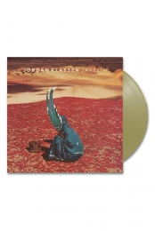 Javelin Limited Edition Vinyl