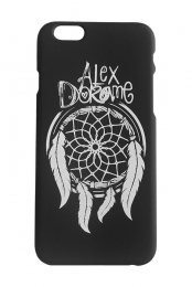 Alex iPhone Case