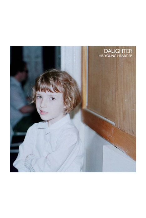 Not To Disappear CD - Daughter - Official Online Store on