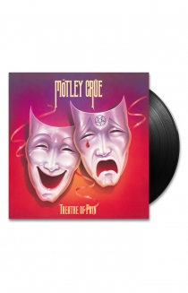 Theatre Of Pain LP