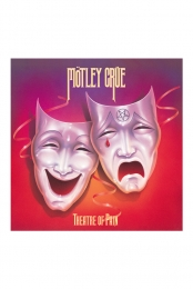 Theatre Of Pain Digital Download