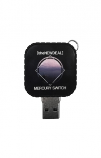 The Mercury Switch USB Drive