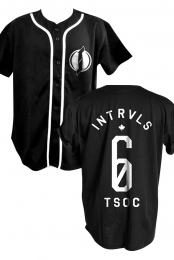 Team INTRVLS Jersey (Black)