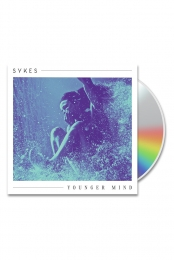 Younger Mind CD + DIgital Download