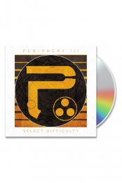 Periphery III: Select Difficulty CD