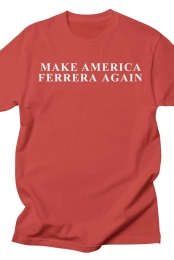 Make America Tee (Red) - Have A Drink With Me