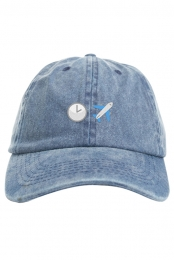 Clock Plane Unstructured Hat