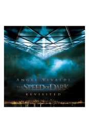 The Speed of Dark: Revisited CD