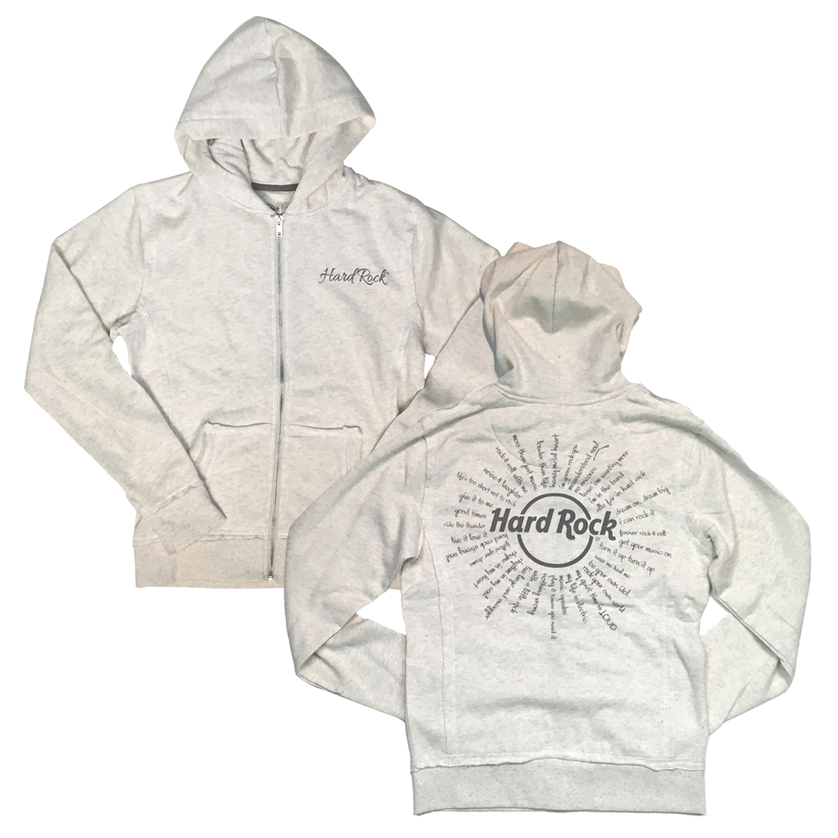 Sunburst Logo Zip Fleece 0