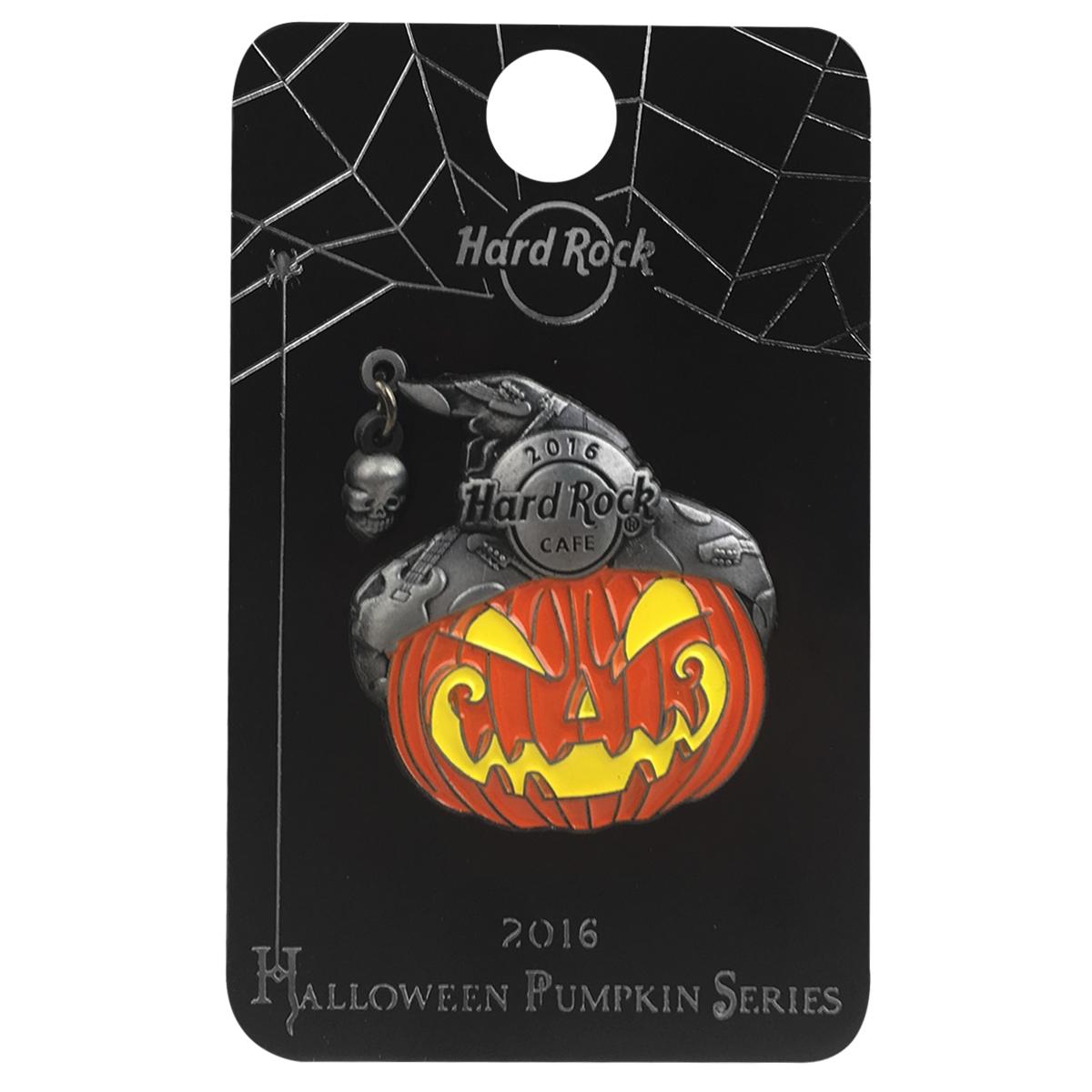Halloween Pumpkin 16 0