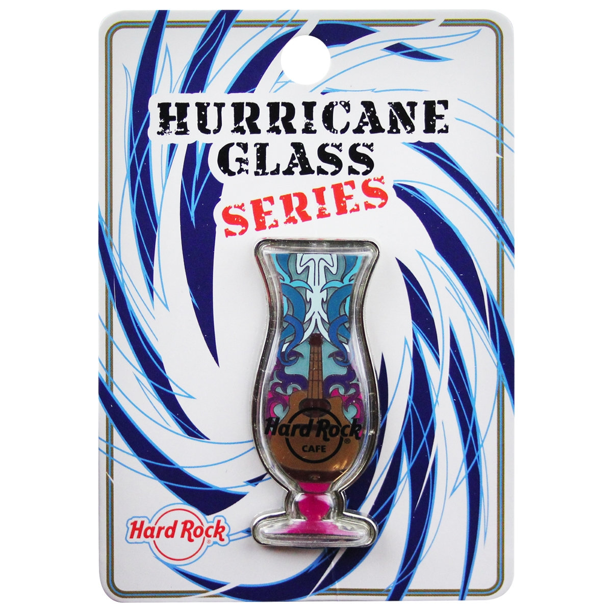 rock shop - hurricane glass global series 16