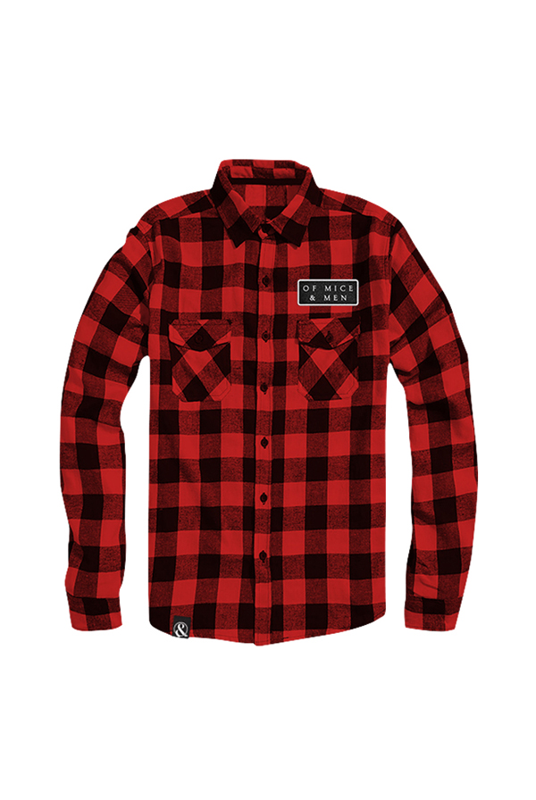 OM&M Flannel