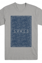 Logo Tee (Heather Grey)