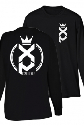 XP Long Sleeve (Black)