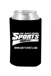 Dirty Sports Koozie