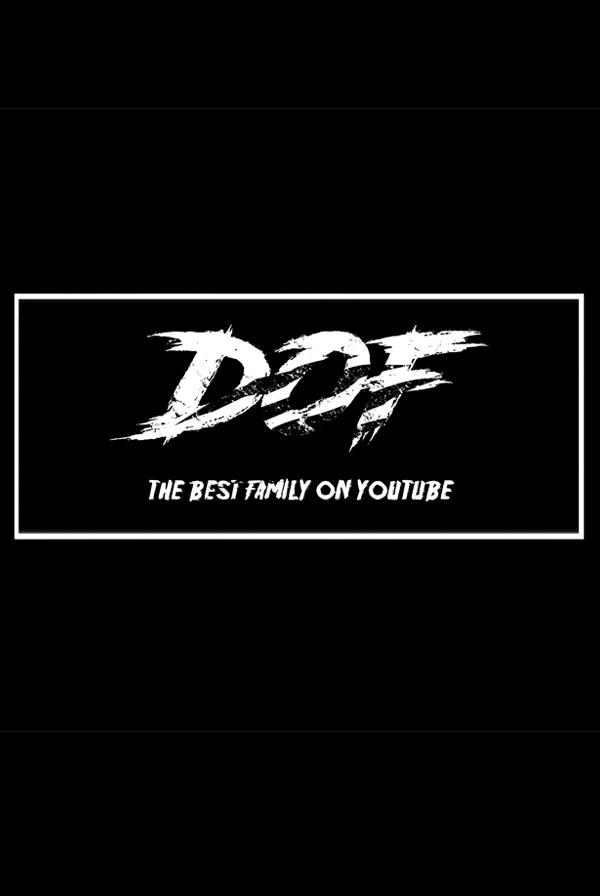 DOF Family Snapback Hat - Fousey TUBE Hats - Online Store ...
