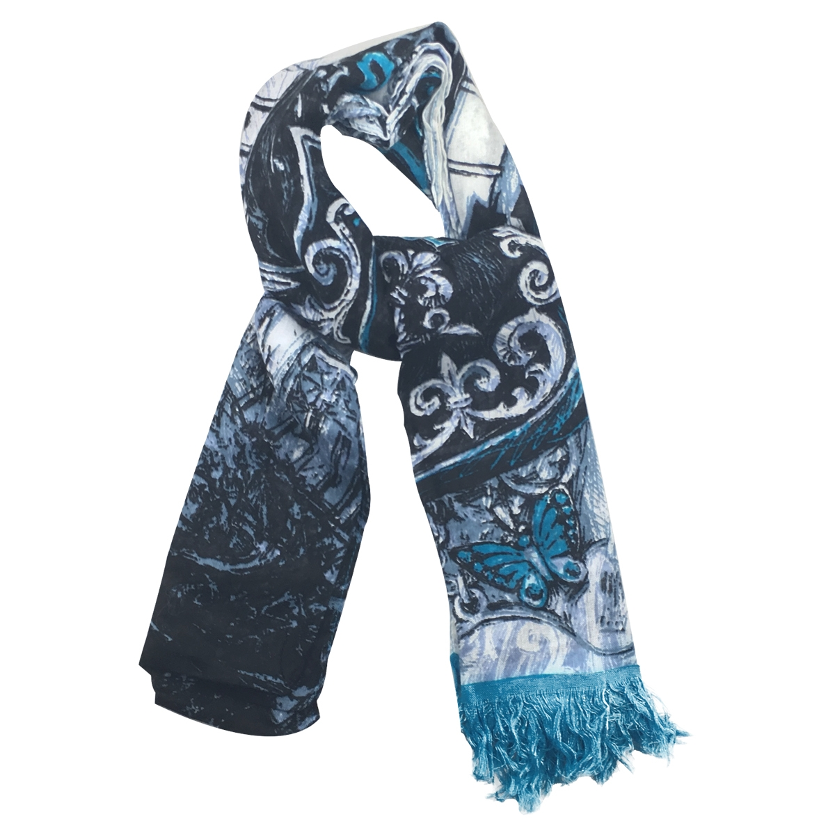 Moshi Couture Scarf 0