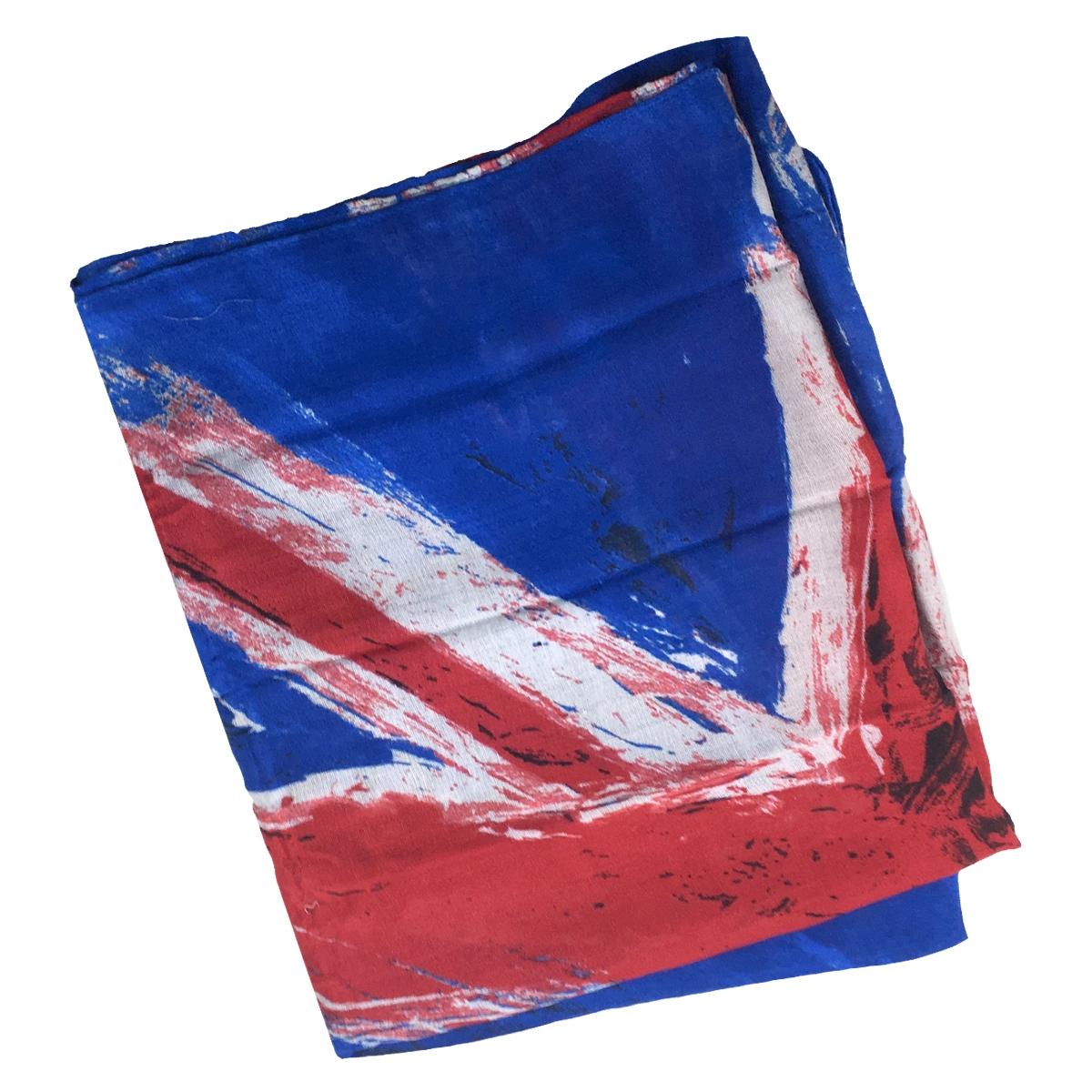 Union Jack Scarf 1