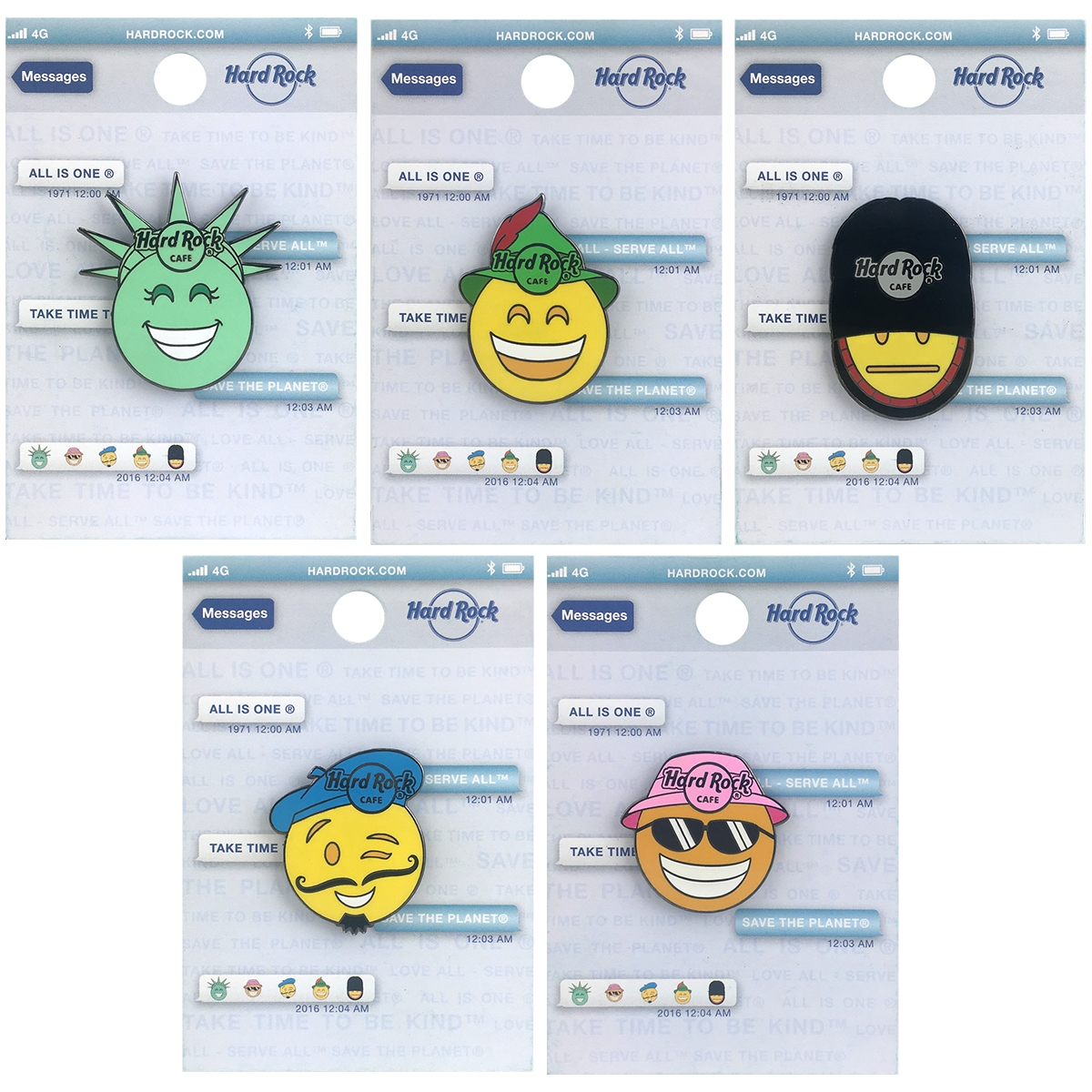 Emoji Series 5 1
