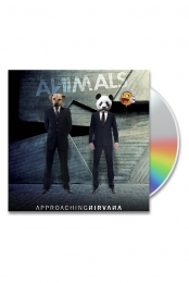 Animals CD