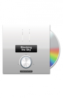 Blocking the Sky CD