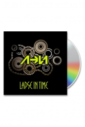 Lapse in Time CD